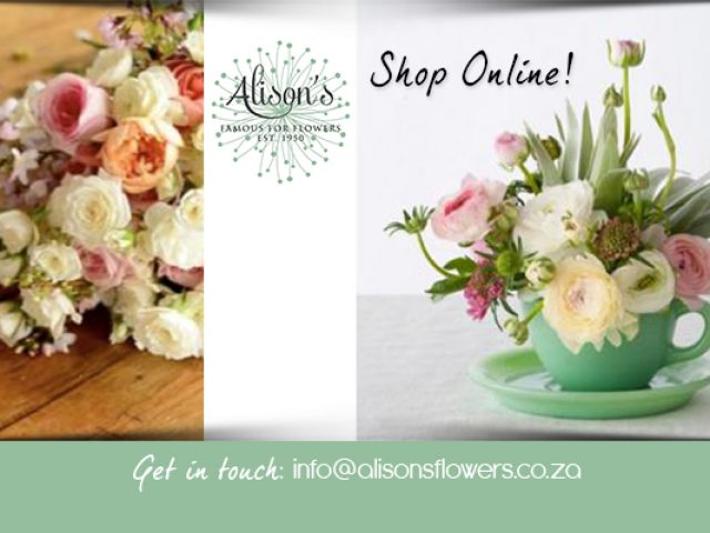 Alison's Flowers