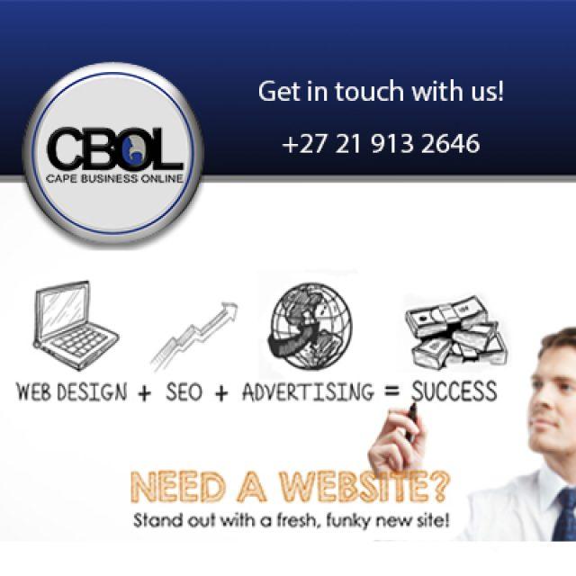 Cape Business Online