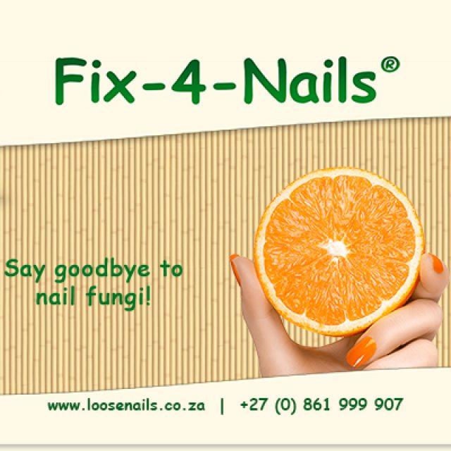 Fix-4-Nails®