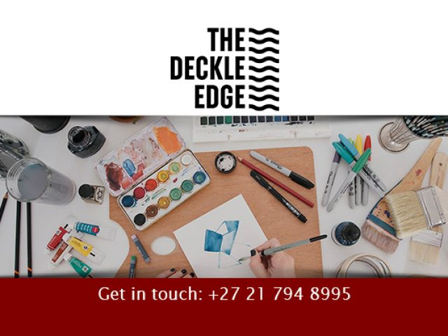 The Deckle Edge