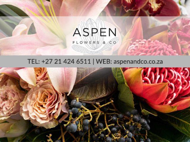 Aspen Flowers & Co