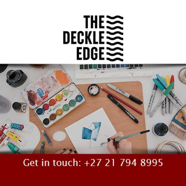 The Deckle Edge