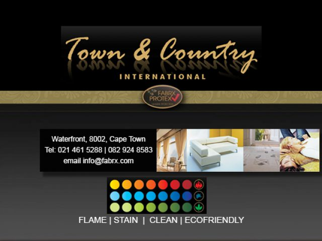 Town And Country International