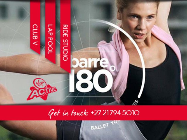 Virgin Active Constantia