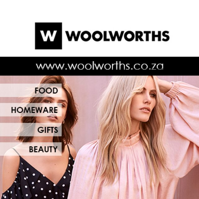 Woolworths Constantia